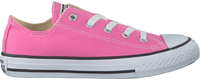 Roze CONVERSE Sneakers CHUCK TAYLOR ALL STAR OX KIDS  - medium