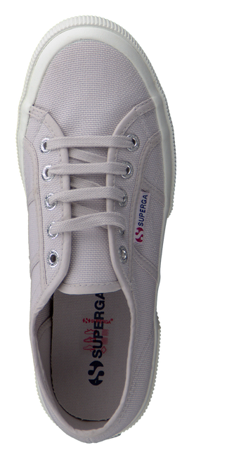 Grijze SUPERGA Sneakers 2750  - large