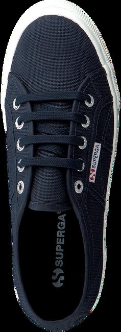Blauwe SUPERGA Sneakers 2730 COTU - large