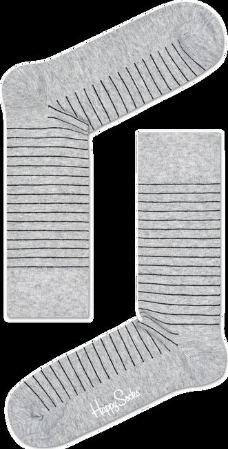 Multi HAPPY SOCKS Sokken THIN STRIPE - large