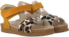 Gele SHOESME Sandalen BI20S074  - small