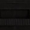 Zwarte UNISA Clutch ZKAY  - small