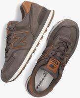 Beige NEW BALANCE Lage sneakers ML574  - medium
