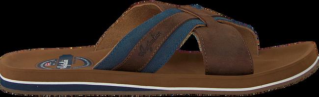 Blauwe AUSTRALIAN Slippers HAAMSTEDE AT SEA - large