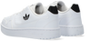 Witte ADIDAS Lage sneakers NY 90 J  - small