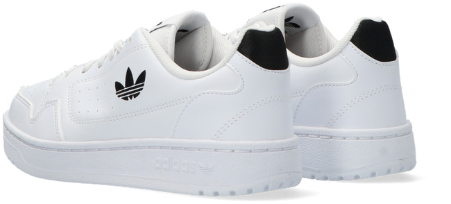 Witte ADIDAS Lage sneakers NY 90 J  - large