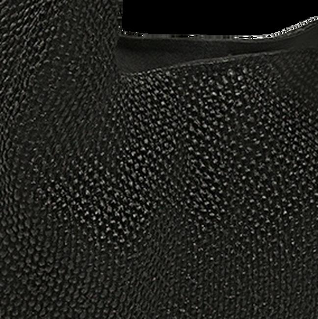 Zwarte UNISA Handtas ZISLOTE  - large
