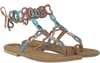 Beige HOT LAVA Sandalen SM1748  - small