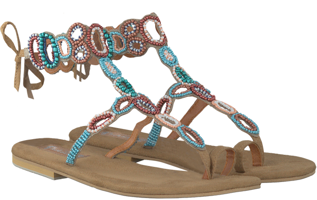 Beige HOT LAVA Sandalen SM1748  - large