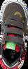Grijze MUNICH Sneakers G3 VELCRO - small