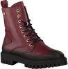 Rode TOMMY HILFIGER Veterboots SHADED TH BOOTIE  - small