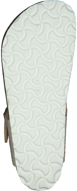 Witte BIRKENSTOCK PAPILLIO Slippers GIZEH  - large