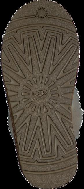 Bruine UGG Pantoffels K COZY  - large
