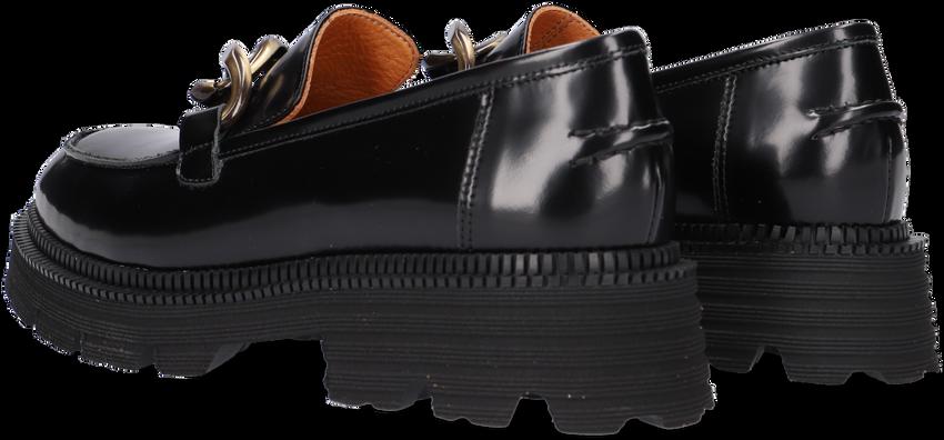 Zwarte NOTRE-V Loafers 105 365  - larger