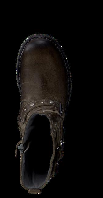 Grijze TWINS Lange laarzen 0033642  - large