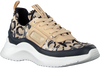 Beige CALVIN KLEIN Lage sneakers ULTRA  - small