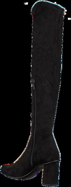 Zwarte RAPISARDI Overknee laarzen E1202  - large