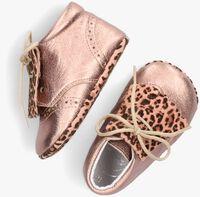 Roze BEBERLIS Babyschoenen TURKANA  - medium