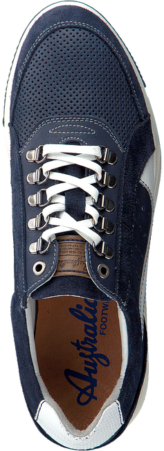 Blauwe AUSTRALIAN Sneakers GREGORY - large