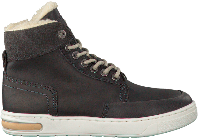 Grijze HIP Sneakers H2737  - large