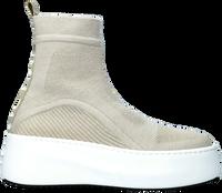 Beige VIC MATIE Hoge sneaker 1W3414D  - medium