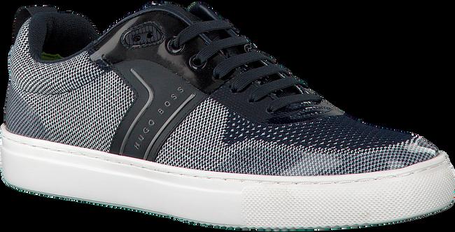 Blauwe HUGO Sneakers ENLIGHT TENN KNIT  - large