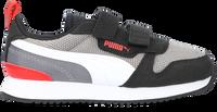 Grijze PUMA Lage sneakers R78 INF/PS  - medium