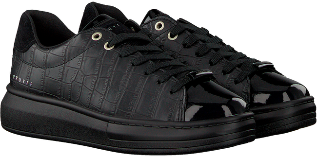 Zwarte CRUYFF Lage sneakers PACE - large