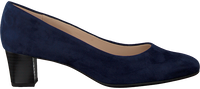Blauwe PETER KAISER Pumps GHANA  - medium