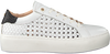 Witte FRED DE LA BRETONIERE Sneakers 101010051  - small
