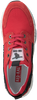 RED RAG SNEAKERS 15407 - small