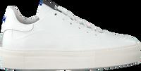 Witte FLORIS VAN BOMMEL Lage sneakers 85298  - medium