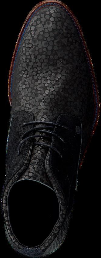 Grijze REHAB Nette schoenen SALVADOR FANTASY - larger