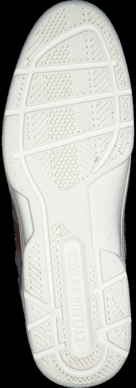 Grijze CYCLEUR DE LUXE Sneakers CLEVELAND