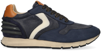 Blauwe VOILE BLANCHE Sneakers LIAM POWER  - medium