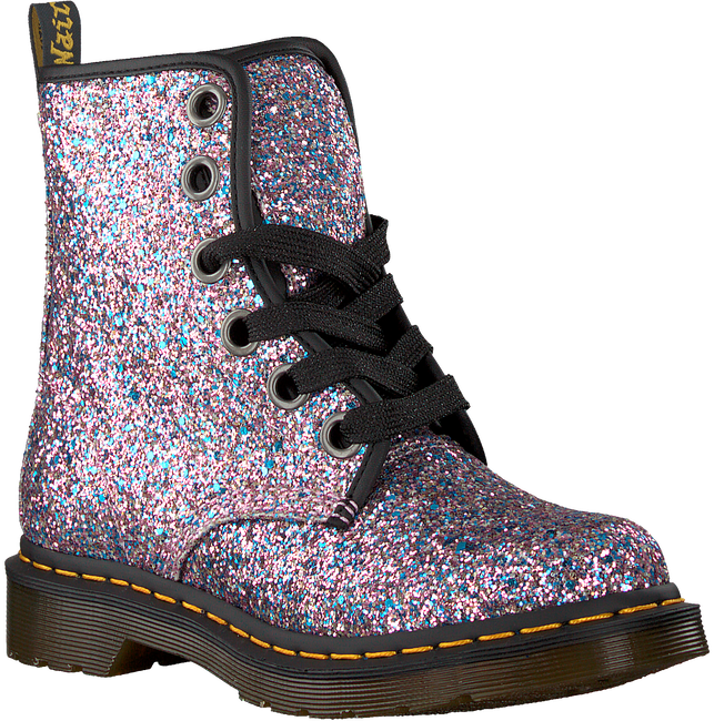 Multi DR MARTENS Veterboots 1460 W - large