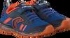 Blauwe GEOX Sneakers J9244A  - small