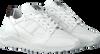 Witte VERTON Lage sneakers J5337-OMD - small