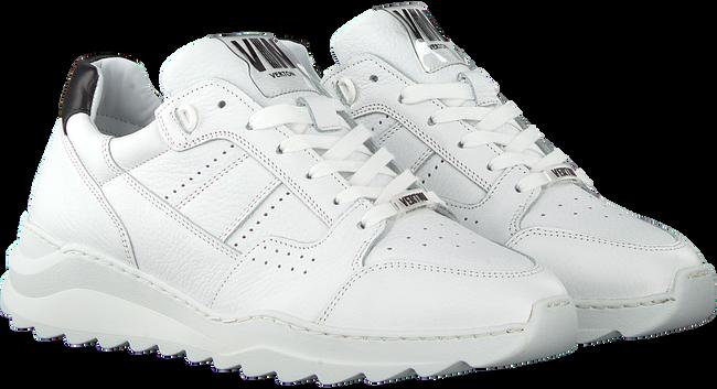 Witte VERTON Lage sneakers J5337-OMD - large