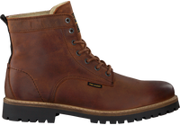 Cognac PME Veterboots STRATORIB  - medium