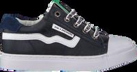 Blauwe SHOESME Lage sneakers SH20S036  - medium