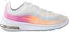 Witte NIKE Sneakers AIR MAX AXIS PREMIUM WMNS  - small