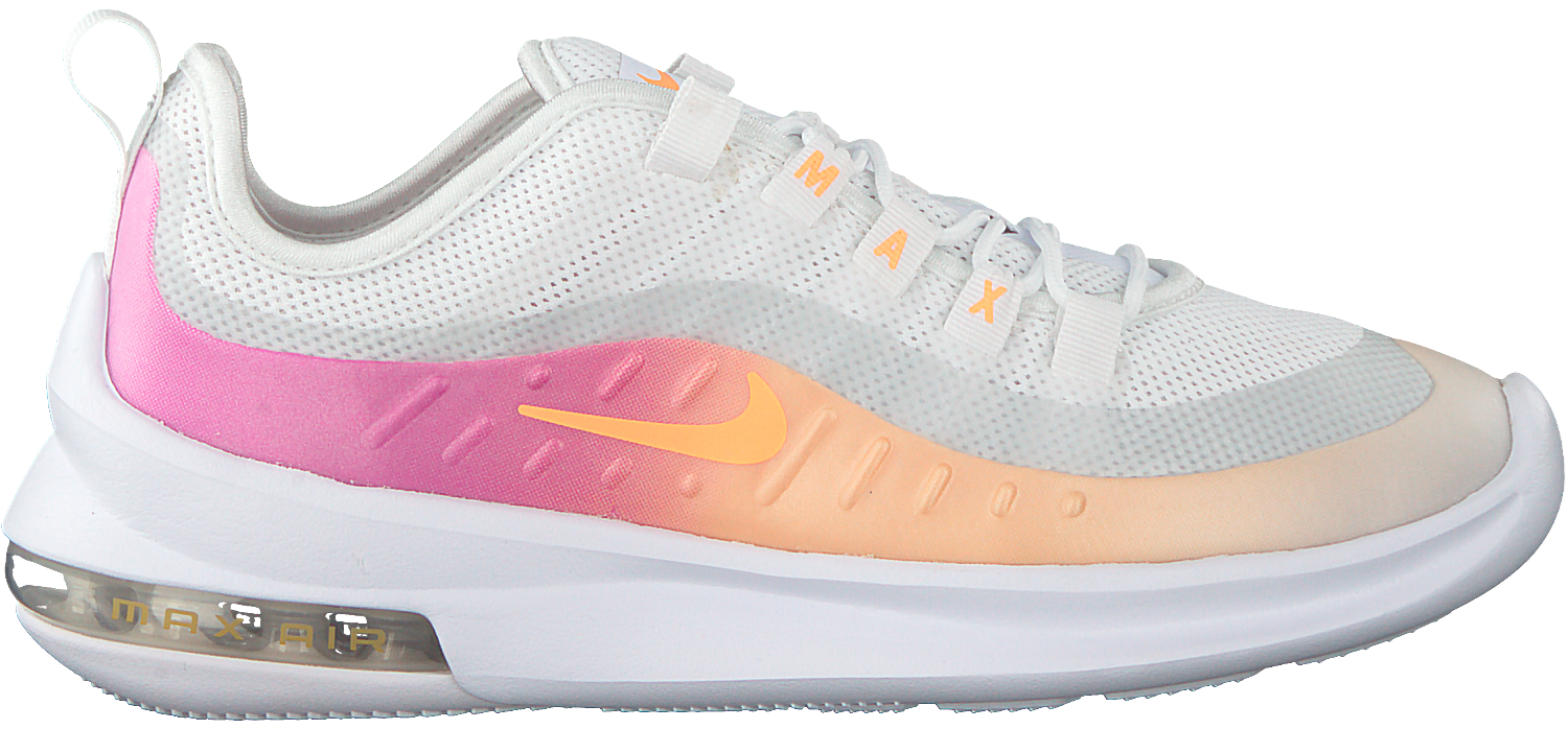 Witte NIKE Sneakers AIR MAX AXIS PREMIUM WMNS Omoda.nl