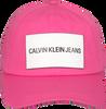 CALVIN KLEIN PET JEANS CAP - small