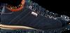 Groene HARRIS Nette schoenen 0817/P  - small
