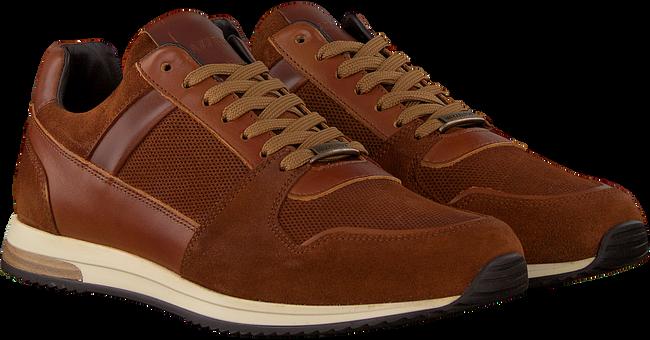 Cognac MAZZELTOV Sneakers 9423E  - large