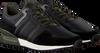 Zwarte BJORN BORG Sneakers R230 LOW  - small