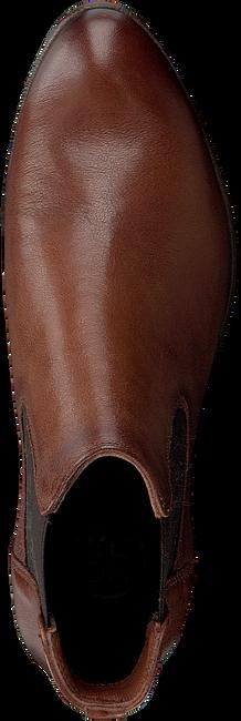 Cognac OMODA Chelsea boots 327014FY  - large