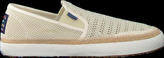 Witte SCOTCH & SODA Slip-on sneakers  IZOMI  - large