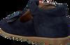 Blauwe CLIC! Ballerina's 9463  - small